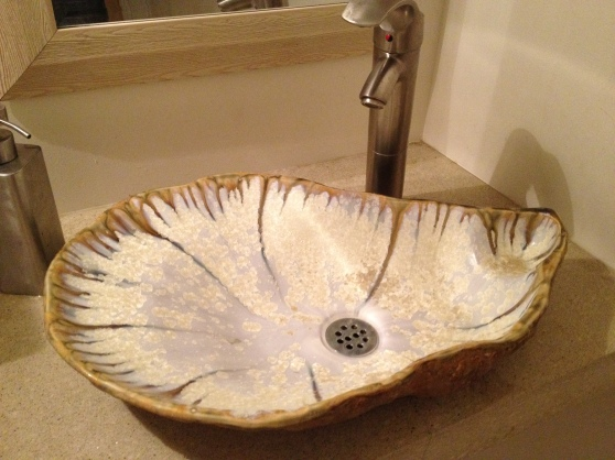 Oyster Sink
